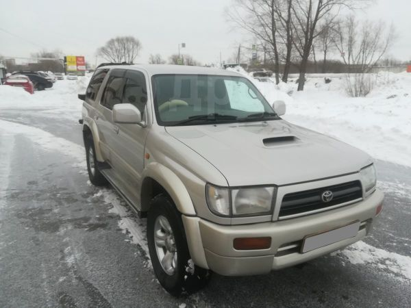 Toyota Hilux Surf, 1997 год, 555 000 руб.