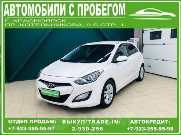 Hyundai i30, 2014 год, 699 000 руб.