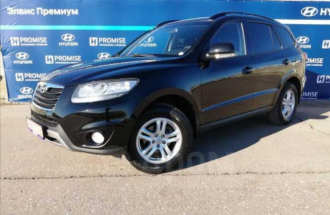 Hyundai Santa Fe, 2011 год, 799 000 руб.