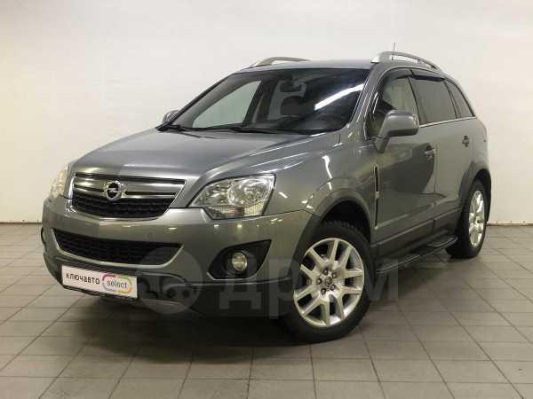 Opel Antara, 2013 год, 690 900 руб.