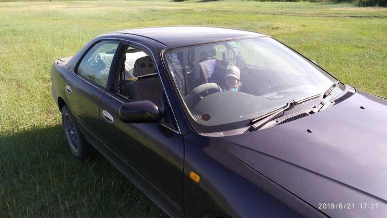 Nissan Presea, 1997 год, 100 989 руб.