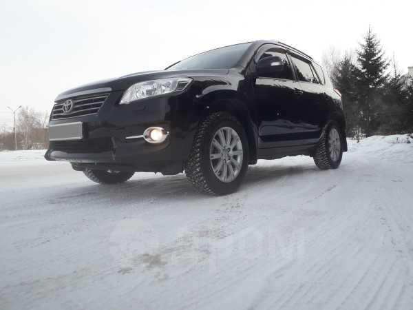 Toyota RAV4, 2011 год, 925 000 руб.