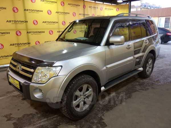 Mitsubishi Pajero, 2008 год, 870 000 руб.