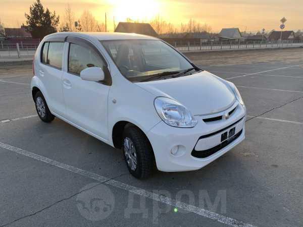 Toyota Passo, 2014 год, 400 000 руб.