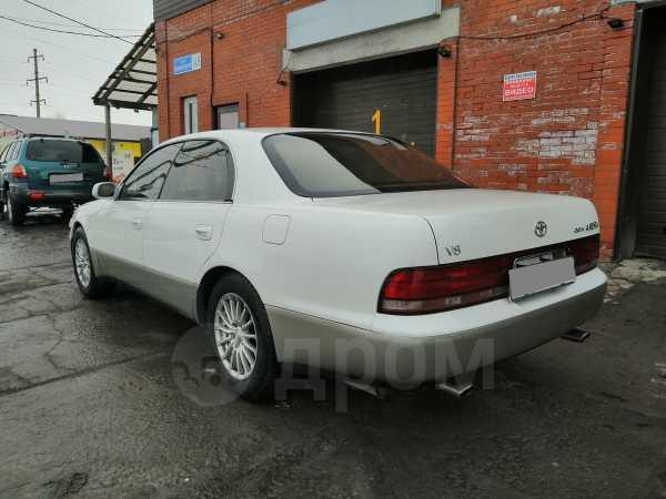 Toyota Crown Majesta, 1992 год, 280 000 руб.