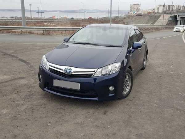 Toyota Sai, 2009 год, 800 000 руб.