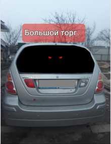 Краснодар Liana 2007