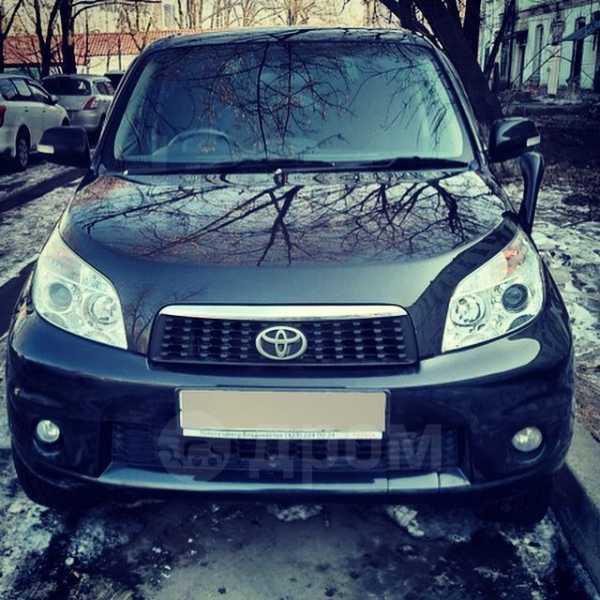 Toyota Rush, 2012 год, 755 000 руб.