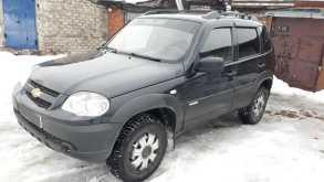 Вологда Niva 2015