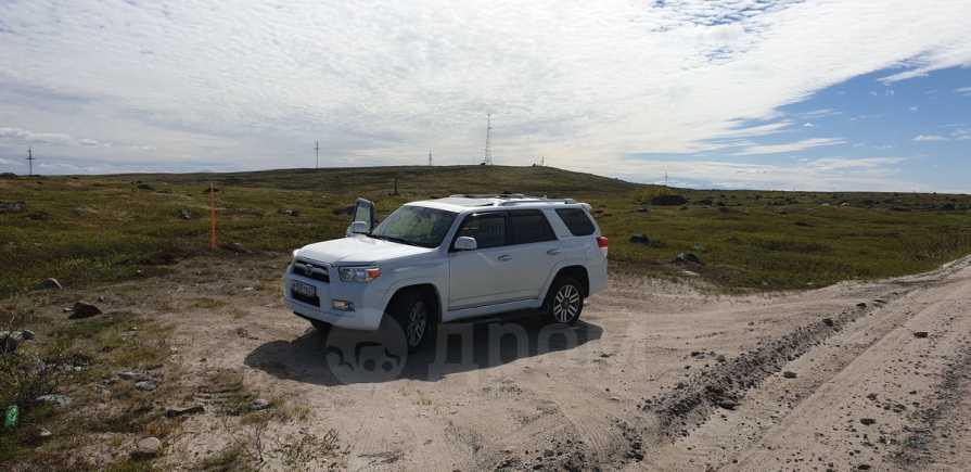 Toyota 4Runner, 2012 год, 2 100 000 руб.