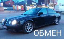 Краснодар S-type 1999
