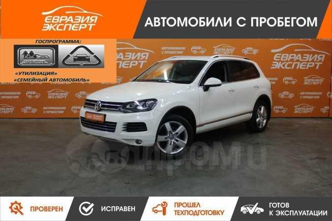 Volkswagen Touareg, 2011 год, 1 279 000 руб.