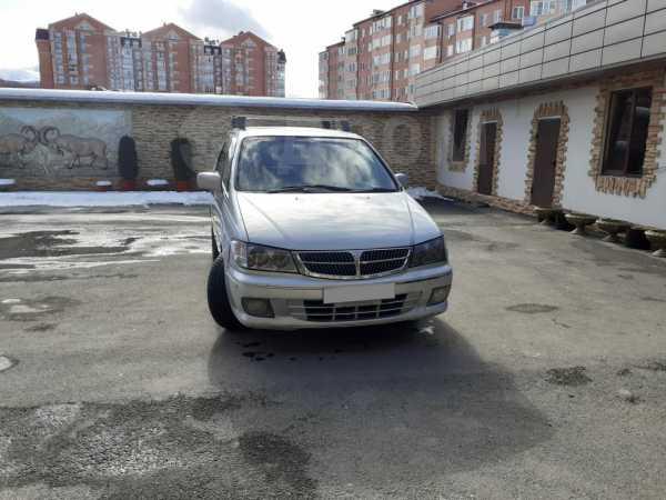 Nissan Presage, 2000 год, 247 000 руб.