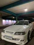 Toyota Chaser, 1997 год, 700 000 руб.