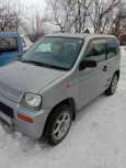 Honda Z, 2001 год, 188 000 руб.