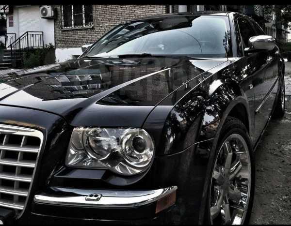 Chrysler 300C, 2008 год, 770 000 руб.
