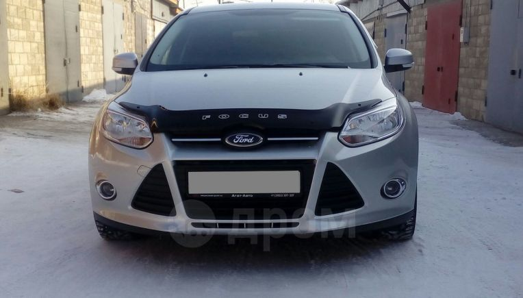 Ford Focus, 2011 год, 497 000 руб.