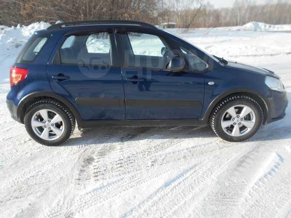 Suzuki SX4, 2010 год, 535 000 руб.