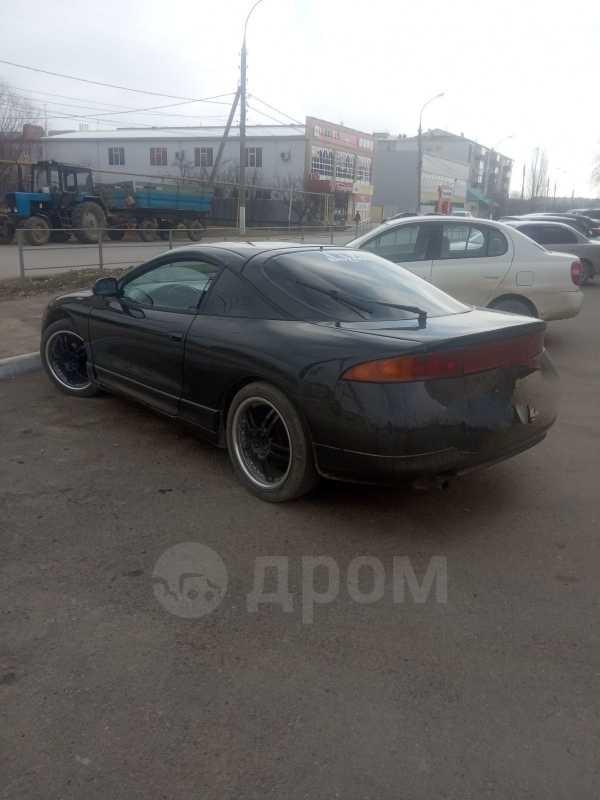 Mitsubishi Eclipse, 1996 год, 350 000 руб.