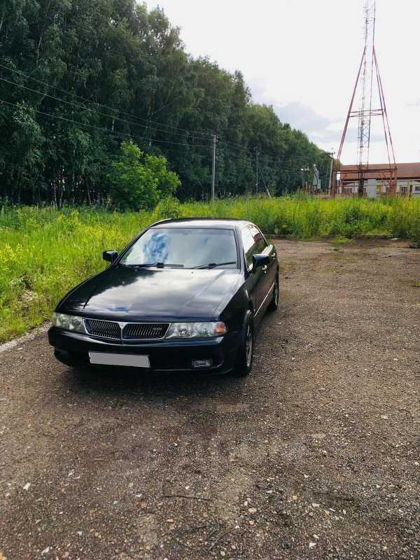 Mitsubishi Diamante, 2000 год, 199 000 руб.