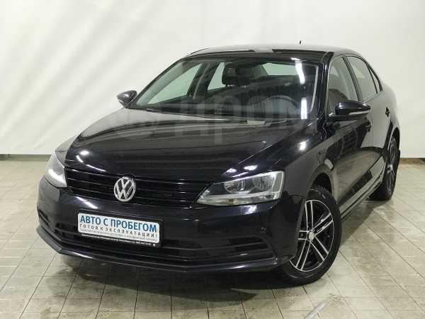 Volkswagen Jetta, 2015 год, 598 649 руб.