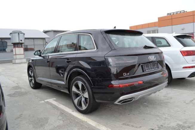 Audi Q7, 2017 год, 3 600 000 руб.