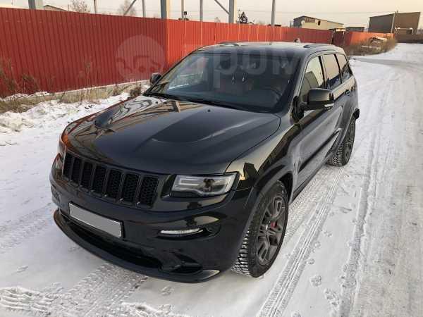 Jeep Grand Cherokee, 2014 год, 1 850 000 руб.