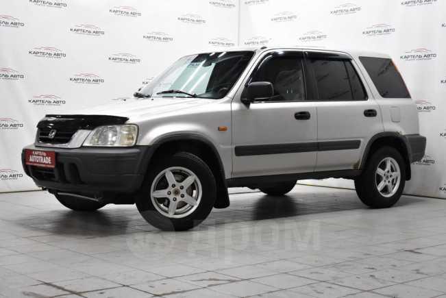 Honda CR-V, 1998 год, 269 000 руб.