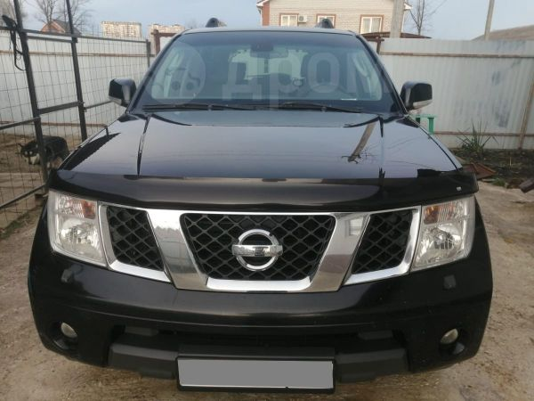 Nissan Pathfinder, 2008 год, 599 000 руб.