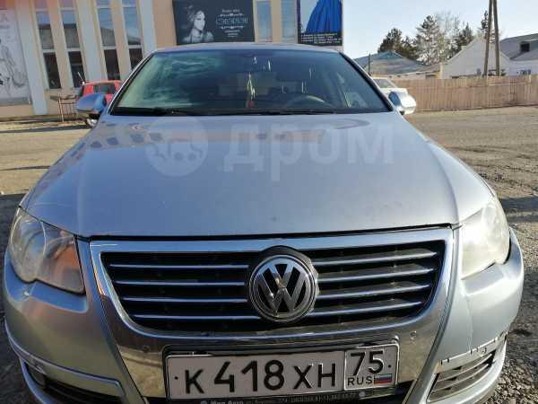Volkswagen Passat, 2006 год, 330 000 руб.
