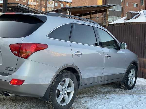 Hyundai ix55, 2012 год, 1 300 000 руб.