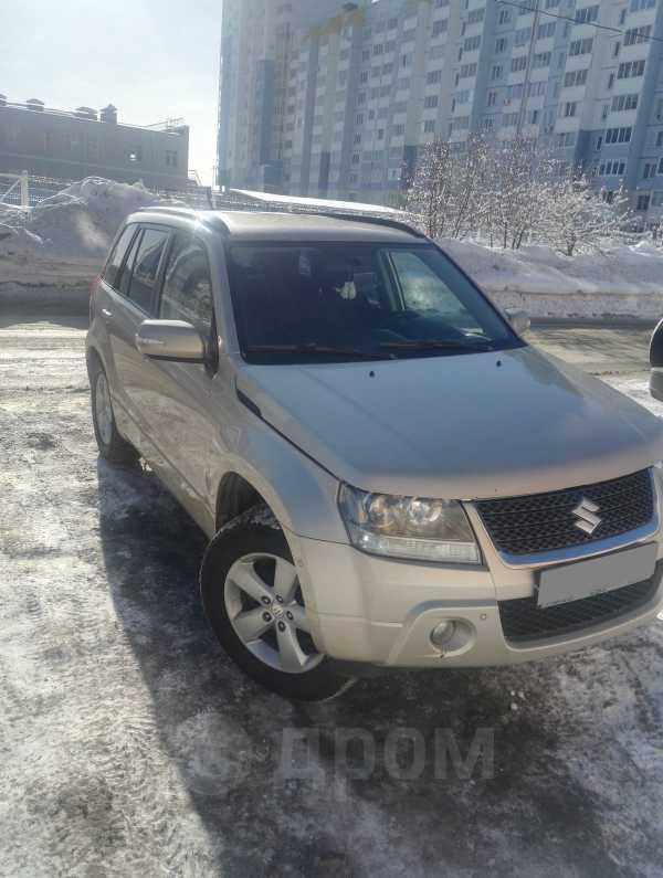 Suzuki Grand Vitara, 2010 год, 685 000 руб.