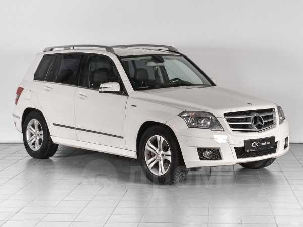 Mercedes-Benz GLK-Class, 2012 год, 989 000 руб.