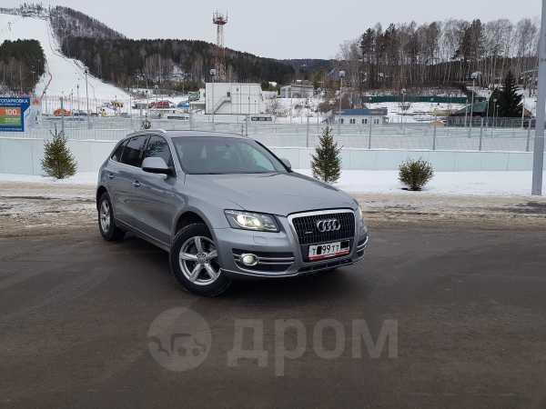 Audi Q5, 2009 год, 945 000 руб.