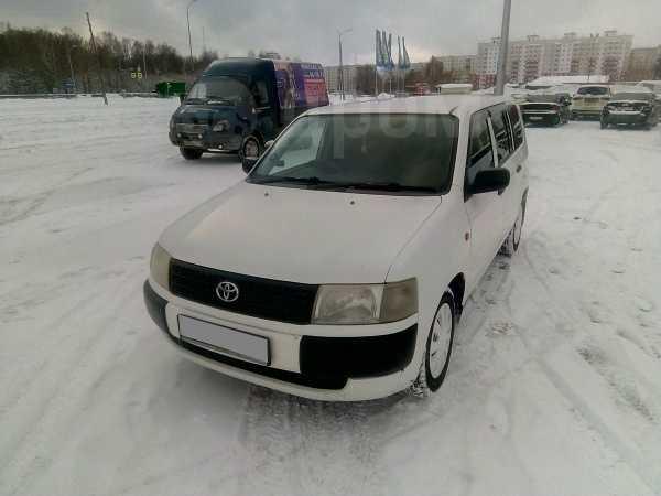 Toyota Probox, 2009 год, 366 000 руб.