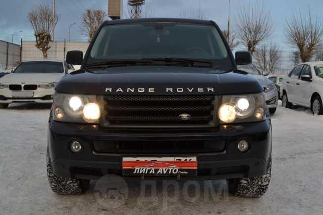 Land Rover Range Rover Sport, 2007 год, 556 000 руб.