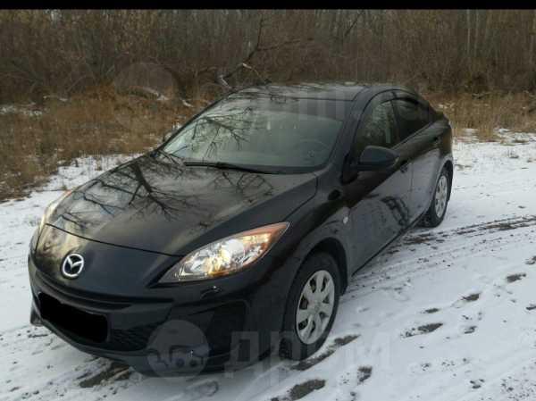 Mazda Mazda3, 2011 год, 549 500 руб.