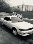 Toyota Corona Exiv, 1990 год, 95 000 руб.