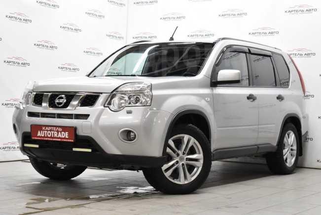 Nissan X-Trail, 2013 год, 759 000 руб.