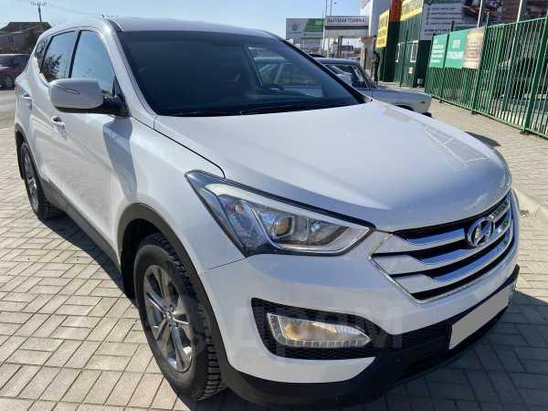 Hyundai Santa Fe, 2013 год, 1 130 000 руб.