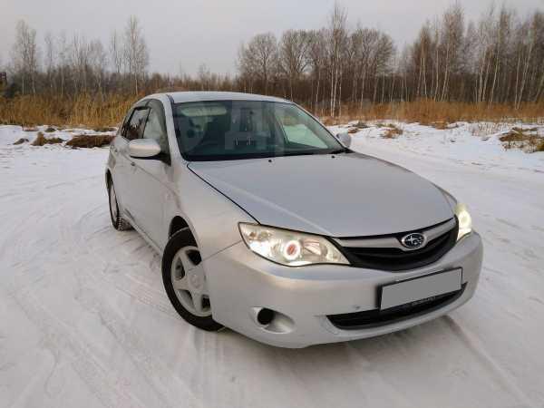 Subaru Impreza, 2011 год, 480 000 руб.