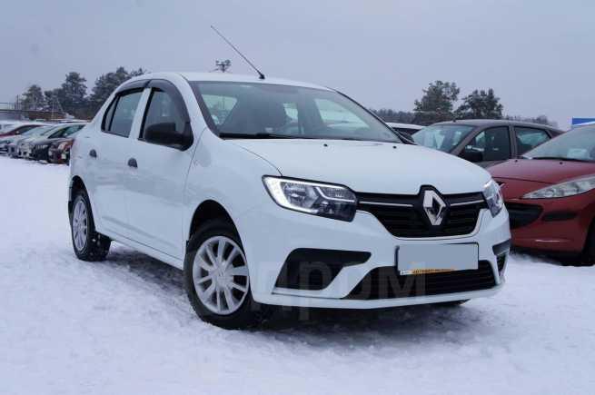 Renault Logan, 2018 год, 559 000 руб.