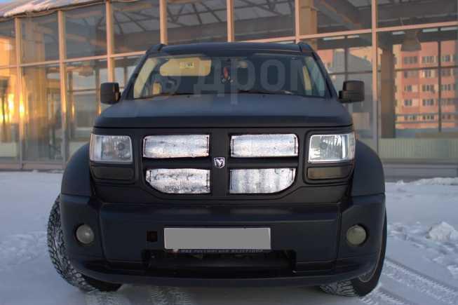 Dodge Nitro, 2008 год, 800 000 руб.