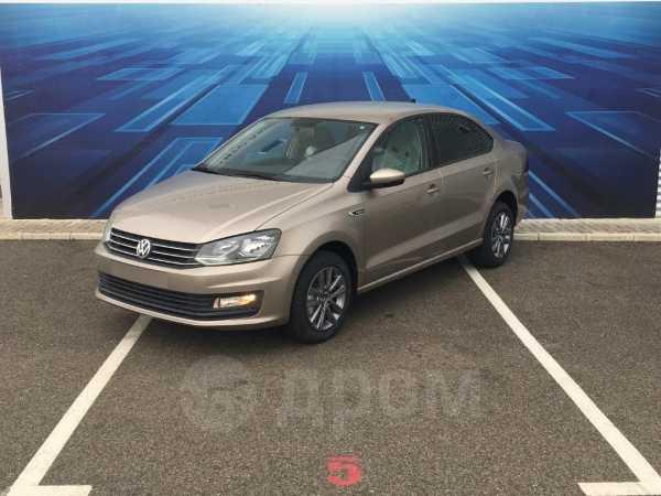 Volkswagen Polo, 2019 год, 865 000 руб.