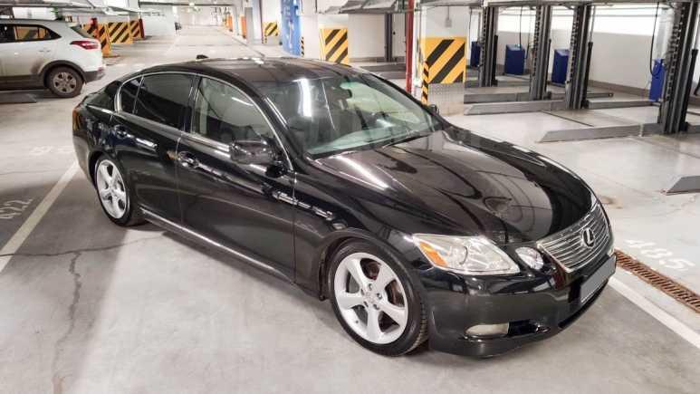 Lexus GS430, 2006 год, 1 050 000 руб.