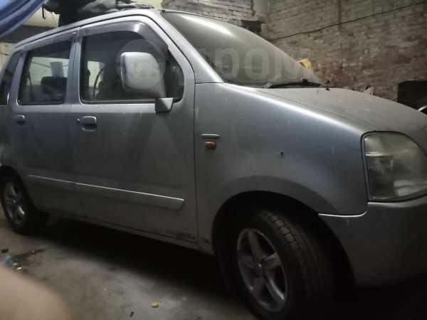 Suzuki Wagon R Plus, 2000 год, 130 000 руб.