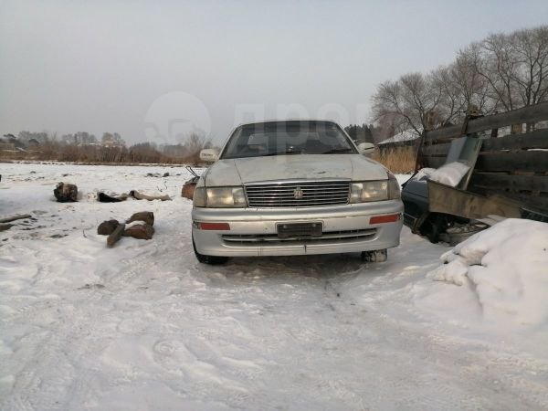 Toyota Crown, 1993 год, 100 000 руб.