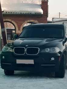 Черемхово BMW X5 2008