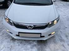 Ульяновск Honda Civic 2012