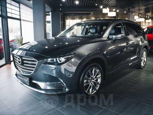 Mazda CX-9, 2019 год, 3 282 000 руб.